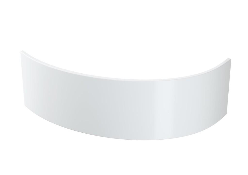 Cersanit Meza 170 Előlap 170 x 58 cm Bal