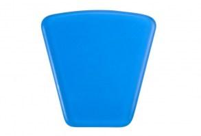M-Acryl Soft Fejpárna kék színben