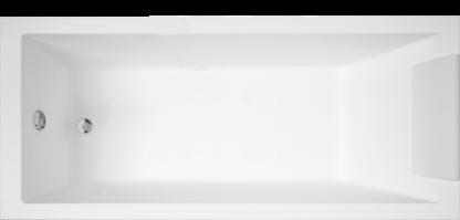 Hopa Calos Egyenes kád 180 x 80 cm