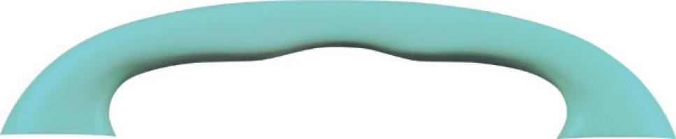 Polysan Master Kapaszkodó zöld színben
