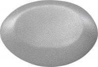 Polysan Ufo Fejpárna ezüst színben