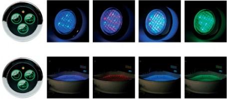 Niagara Wellness Fényterápiás világítás 20 pontos